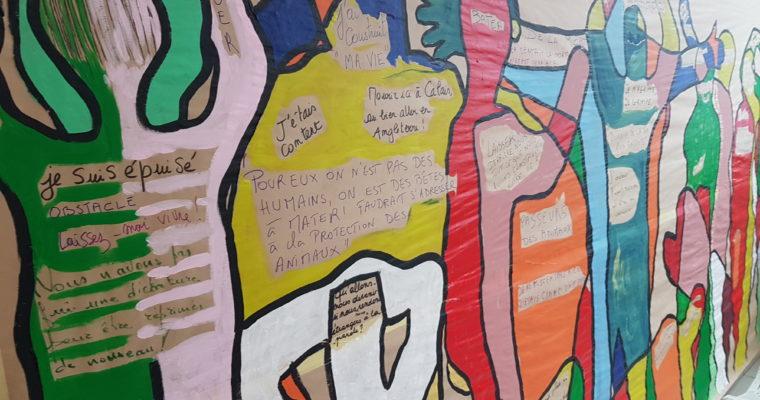 ACTUALITE N°12 : Lire, écrire, créer, formation à l'animation d'ateliers d'écriture – PAC-MONS